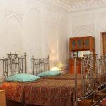Chambre twin Hôtel Emir Boukhara 3