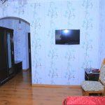 Chambre twin Hôtel Euroasia Khiva 13