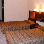 Chambre twin Hôtel Grand Boukhara 10