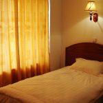 Chambre twin Hôtel Grand Boukhara