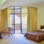 Chambre twin Hôtel Kabir Boukhara 14