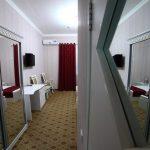 Chambre twin Hôtel Modarihon Boukhara 11