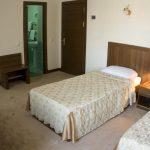 Chambre twin Hôtel Registan Samarkand 16