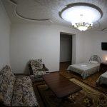 Chambre twin Hôtel Zilol Baht Samarkand 10