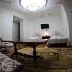 Chambre twin Hôtel Zilol Baht Samarkand 12
