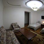 Chambre twin Hôtel Zilol Baht Samarkand 21