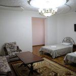 Chambre twin Hôtel Zilol Baht Samarkand 5