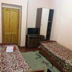 chambre twin Silver B&B Tachkent 4