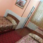 chambre twin Siver B&B Tachkent