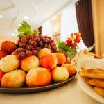 Cuisine Hôtel Bek Khiva