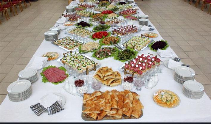 Cuisine Hôtel Grand Boukhara 13