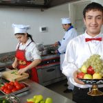 Cuisine Hôtel Grand Boukhara
