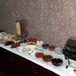 Cuisinne Hôtel Diyora Samarkand
