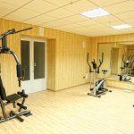Gym Hôtel Malika Boukhara