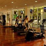 gym Hôtel Wyndham Tachkent