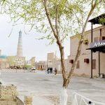Hôtel Arkontchi Khiva 12