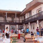 Hôtel Arkontchi Khiva 14
