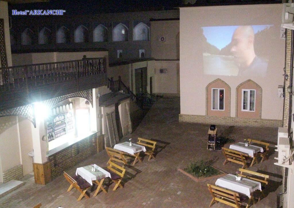 Hôtel Arkontchi Khiva 15