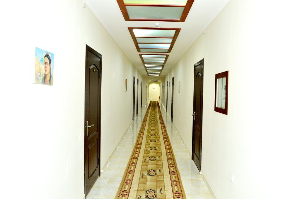 Hôtel Arkontchi Khiva 4