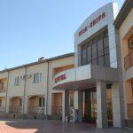 Hôtel Asia Khiva 5