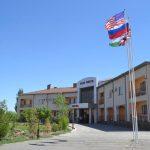Hôtel Asia Khiva 8