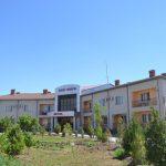 Hôtel Asia Khiva 9
