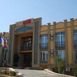Hôtel Asia Samarkand 1