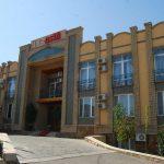 Hôtel Asia Samarkand