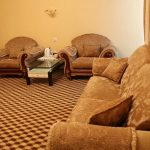 Hôtel Asia Samarkand 16