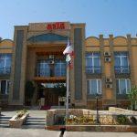 Hôtel Asia Samarkand 2