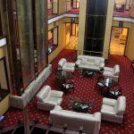 Hôtel Asia Tachkent 12