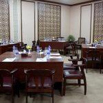 Hôtel Asia Tachkent 18