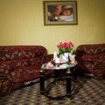 Hôtel Asia Tachkent 20