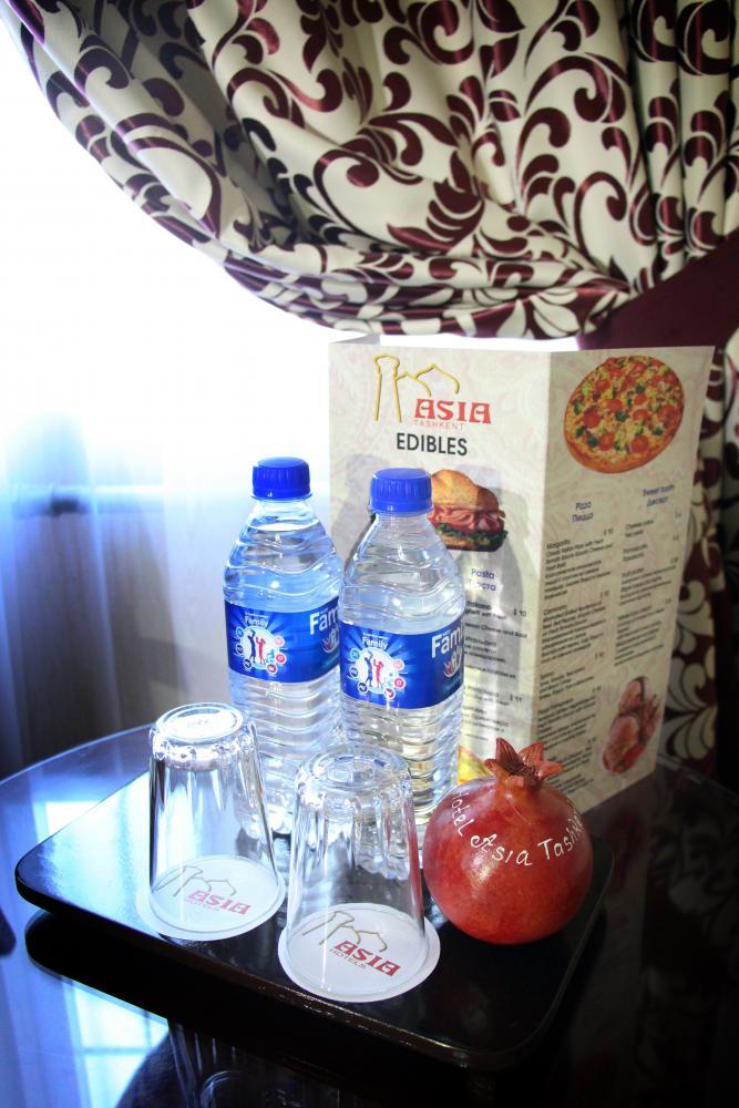 Hôtel Asia Tachkent 5