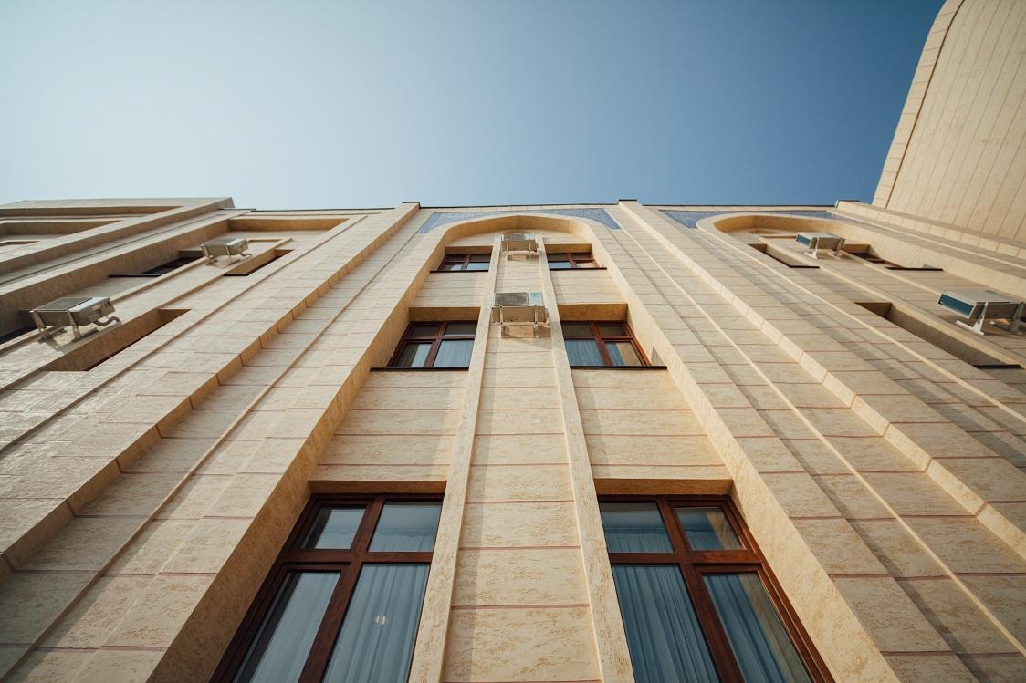 Hôtel Bek Khiva 10