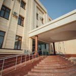 Hôtel Bek Khiva 11
