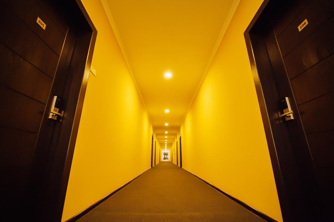Hôtel Bek Khiva 18