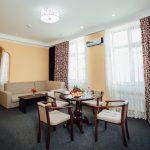 Hôtel Bek Khiva 19