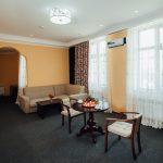 Hôtel Bek Khiva 20