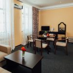 Hôtel Bek Khiva 21