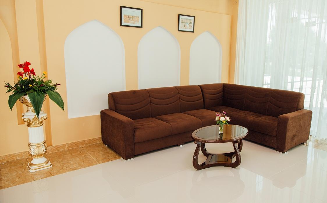 Hôtel Bek Khiva 5