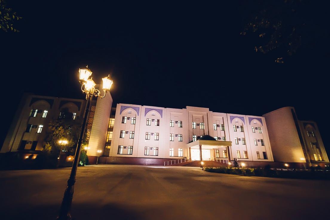 Hôtel Bek Khiva 6