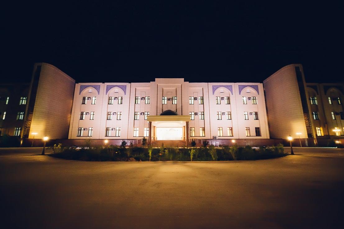 Hôtel Bek Khiva 7