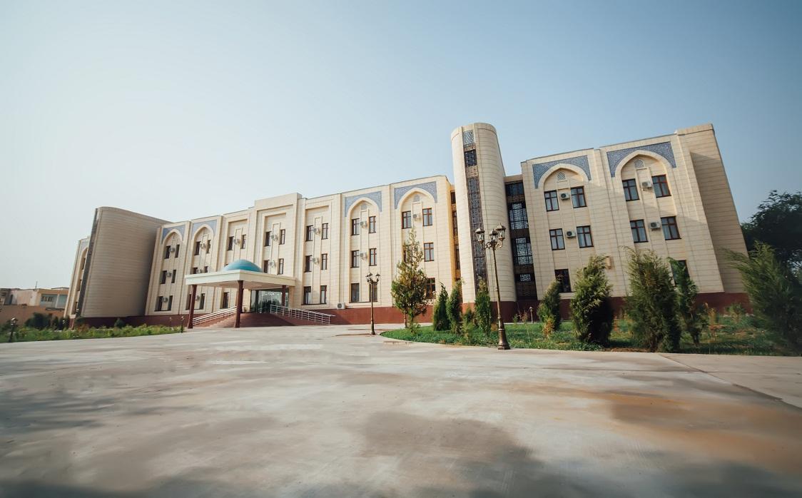 Hôtel Bek Khiva 8
