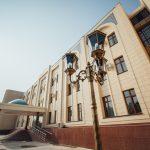 Hôtel Bek Khiva 9