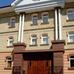 Hôtel Bek Tachkent 1