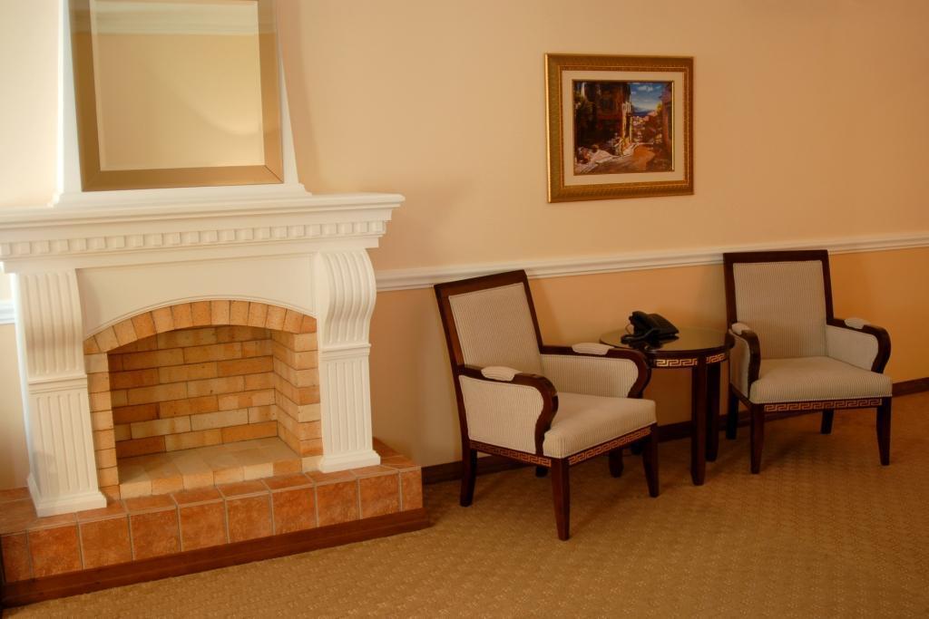 Hôtel Bek Tachkent 12