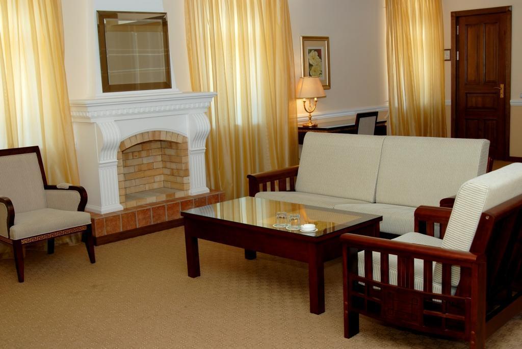 Hôtel Bek Tachkent 17