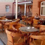 Hôtel Bek Tachkent 2