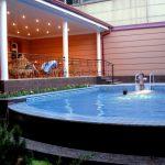 Hôtel Bek Tachkent 23